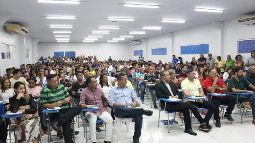 ELEIÇÕES 2020: IESF promove palestra sobre Direito Eleitoral para acadêmicos do Curso de Direito